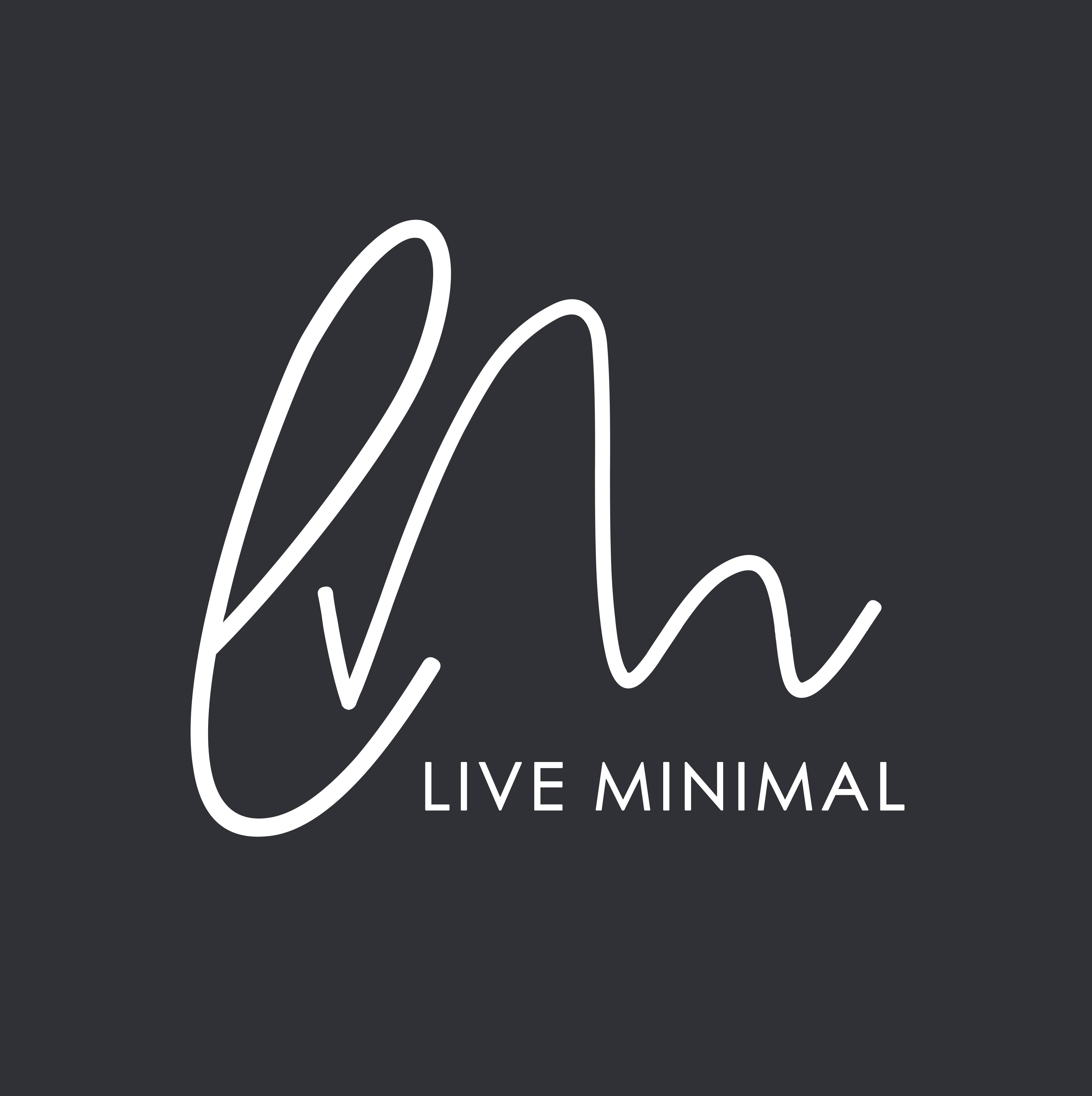 Live Minimal